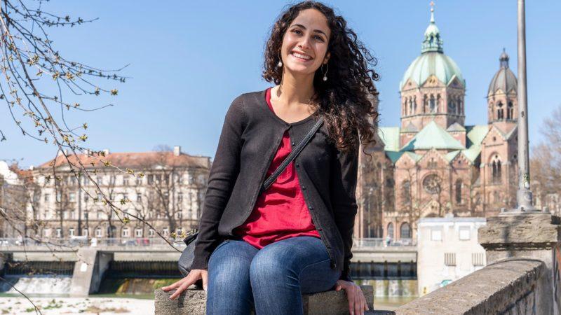 Enseigner en Allemagne avec Axelle