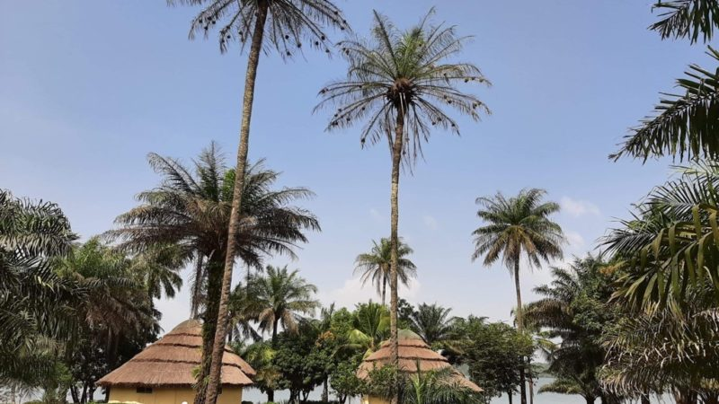 Enseigner en Guinée Conakry avec Fadime